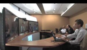Workshop Nexus Serie en Cisco TelePresence