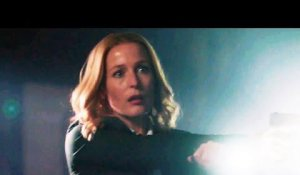 THE X-FILES 2016 Teaser # 2