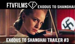Exodus To Shanghai Trailer #3 | FashionTV