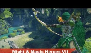 Might & Magic Heroes VII - Anninversaire de la série