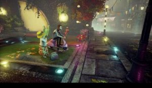 We Happy Few - gamescom 2015 Trailer