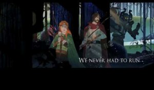 The Banner Saga - Trailer de lancement PS4