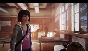 Life is Strange - Trailer Japon