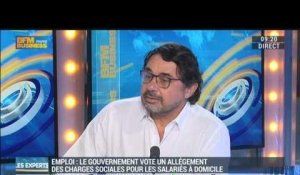Nicolas Doze: Les Experts (1/2) - 09/12