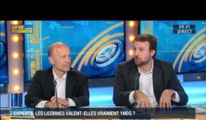 Nicolas Doze: Les Experts (2/2) - 07/01