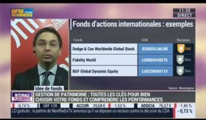 Idées de fonds: Fonds d'actions internationales - 18/12