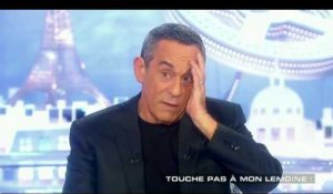 Ardisson tacle Julien Courbet