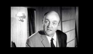 Tribute to Bernard Blier