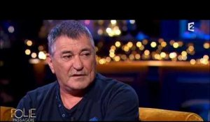 Folie passagere : Bigard raconte l'assassinat de son père