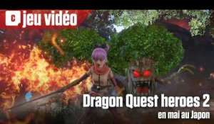 Dragon Quest Heroes 2 - Bande-annonce