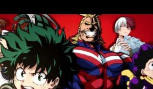 My Hero Academia : Battle for All - Pub Japon