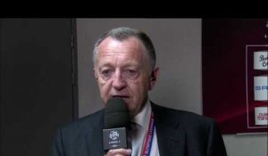 Canal Football Club : Pierre Ménès agace Jean-Michel Aulas