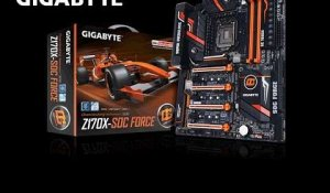 GIGABYTE Unique Overclocking Features & Interview with HiCookie