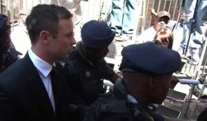 L'affaire Pistorius