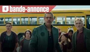 Independence Day : Resurgence - Bande-annonce (VO - Version longue)