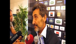 Top14 - Montpellier Hérault rugby: Mohed Altrad