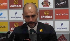 Premier League - Guardiola fait l'éloge d'Agüero