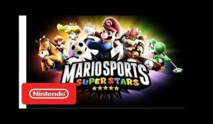 Mario Sports Superstars Launch Trailer - Nintendo 3DS
