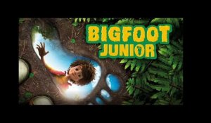 BIGFOOT JUNIOR - Official Teaser Trailer (VF) - Ete 2017 au cinéma