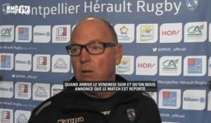Top 14 - Montpellier rancunier contre le Racing 92