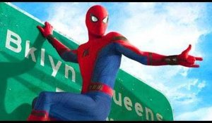 SPIDER-MAN׃ HOMECOMING Bande Annonce #2 (2017)