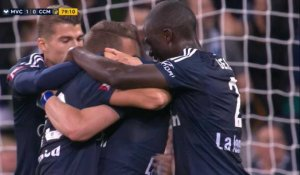 Australie - Berisha inscrit son 100e but en A-league