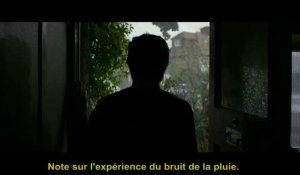 Notes on Blindness (3), sur Arte le 12 octobre