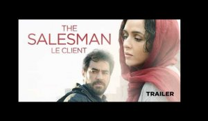 The Salesman (Trailer) - Release : 23/11/2016
