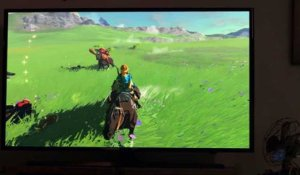 Trailer Nintendo Switch