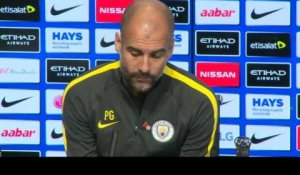 Man City - Guardiola : ''J'ai parlé à Yaya''