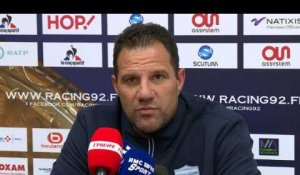 "10e j. - Labit: ""Le match que l'on attendait"""