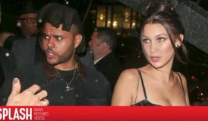 The Weeknd et Bella Hadid se séparent