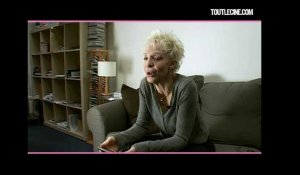Enfants de salaud Interview de Tonie Marshall 3/4
