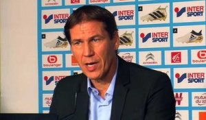 "Ligue 1 - Rudi Garcia: ""Un match à part"""