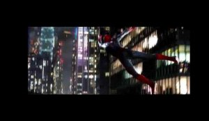 The Amazing Spider-Man Bande-annonce 2