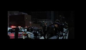 The Amazing Spider-Man Extrait 1