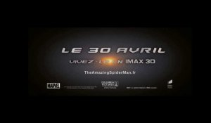 The Amazing spider-man: le destin d'un héros Bande-annonce