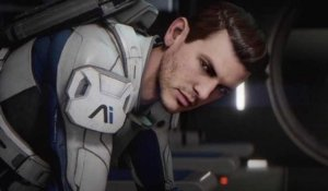 Mass Effect Andromeda - Trailer officiel