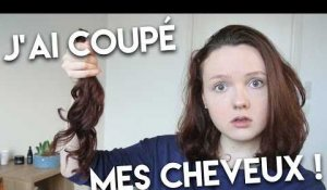 Coupe & don de cheveux  (feat. Biocoiff)