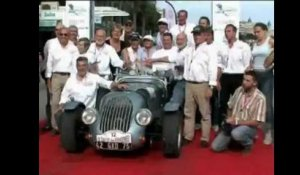 Best of Rallye des Princesses 2008