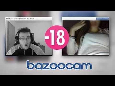 Censure Pecho Des Meufs Sur Bazoocam 18