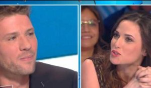 TPMP : Capucine Anav drague lourdement Ryan Philippe !