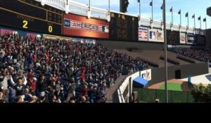 MLB 17 : The Show - PSX 2016  Gameplay Reveal Trailer