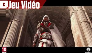 Assassin's Creed The Ezio Collection - Trailer d'annonce
