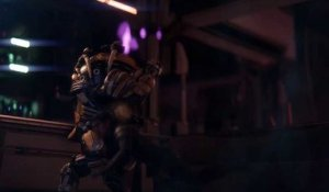 Mass Effect Andromeda - Bande-annonce officielle #2