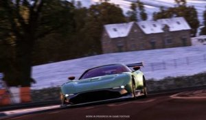 Project CARS 2 - Trailer d'annonce