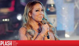 Mariah Carey explique sa performance désastreuse du Nouvel An