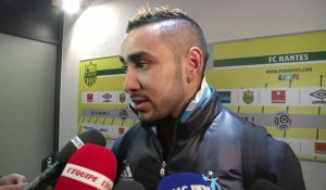 "Ligue 1 - OM - Payet : ""On a manqué d'impact"""