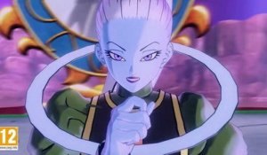 Dragon Ball Xenoverse 2 - Vados
