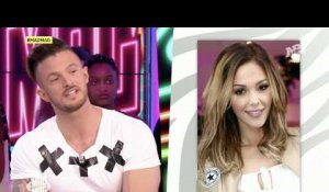 Quand Anthony de Koh-Lanta tacle Nabilla Benattia - ZAPPING PEOPLE DU 16/02/2017